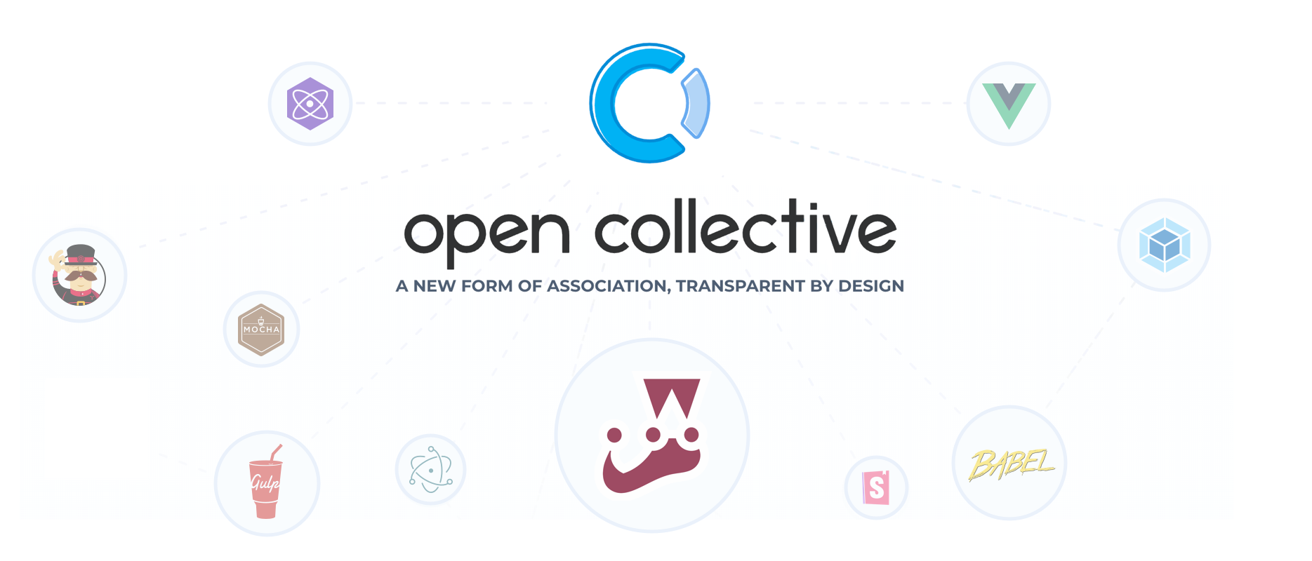 Banner image for Jest Open Collective