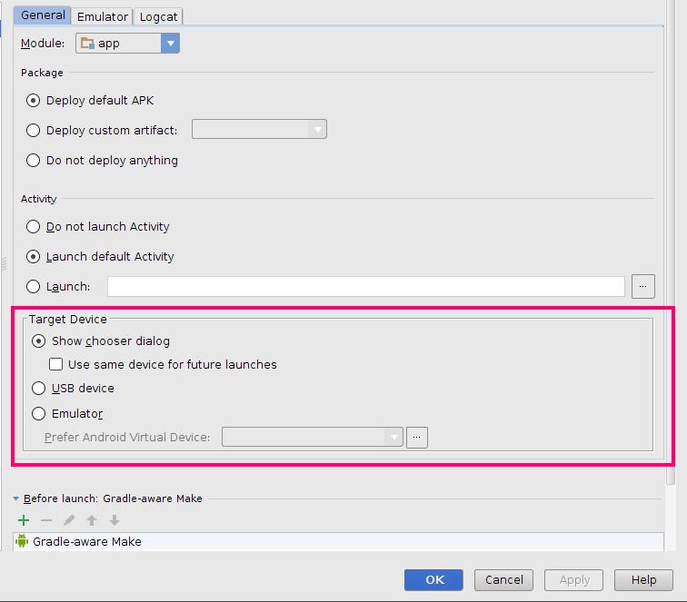 Edit Config2