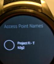Google Fi APN