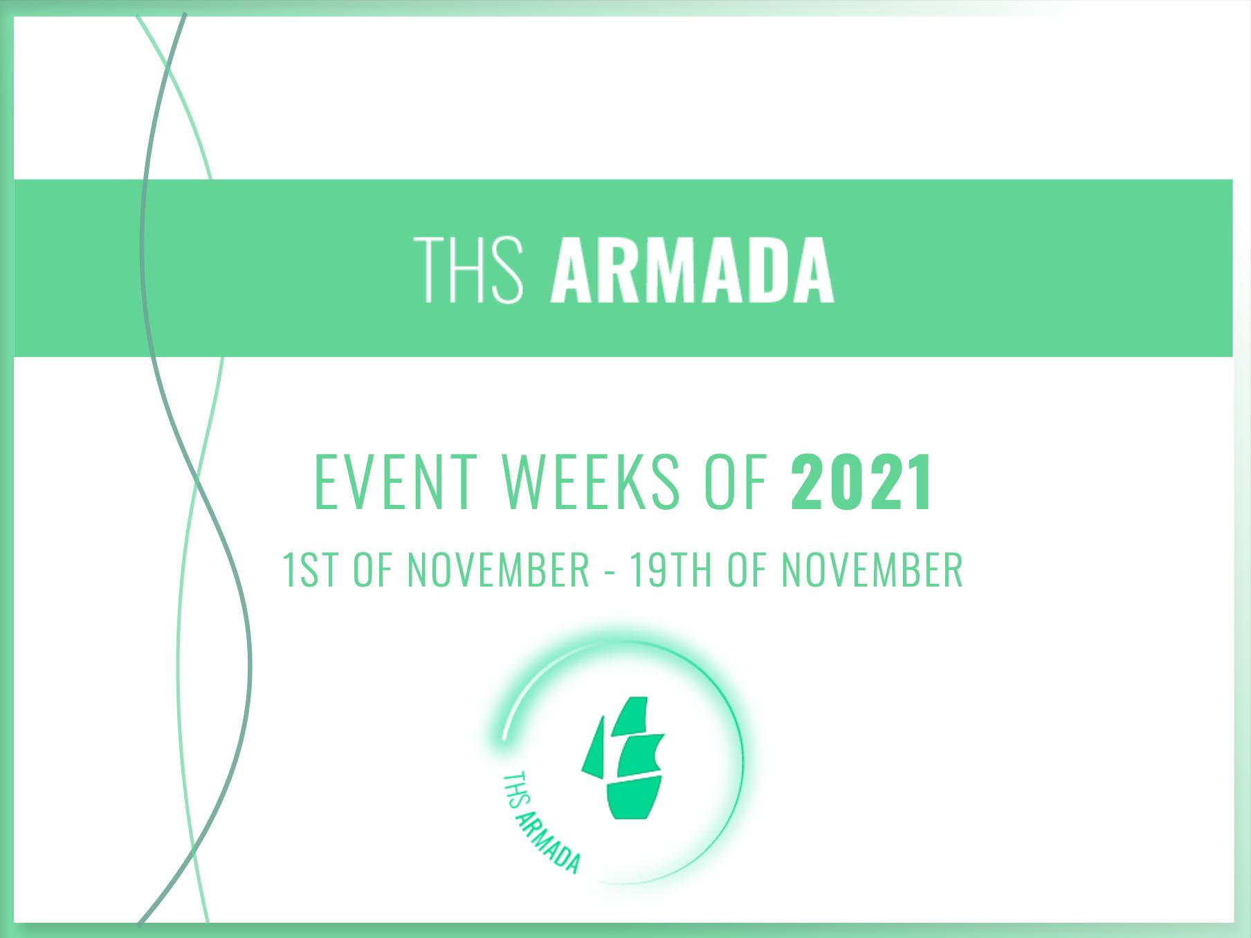 Event Catalog 2021