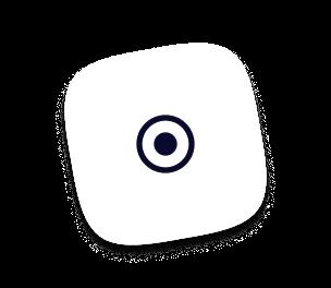 Selected radio button
