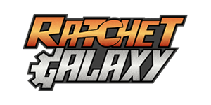 Ratchet-Galaxy v3 logo