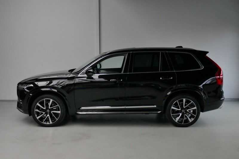 Volvo XC90 2.0 T6 AWD Inscription 7 pers. afbeelding 9