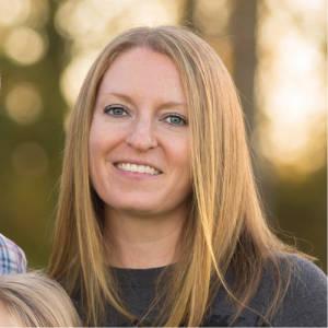 Melissa Petersen