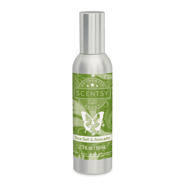 Picture of Sea Salt & Avocado Room Spray