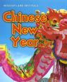 Chinese New Year by Nancy Dickman