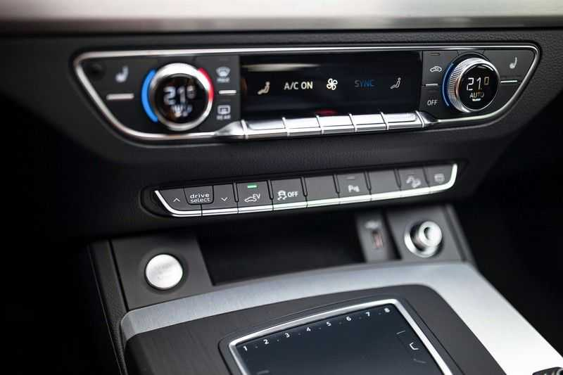 Audi Q5 50 TFSI E Quattro S Edition *B&O / Massage / Pano / HUD / DAB* afbeelding 23