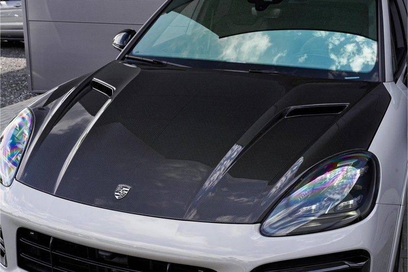 Porsche Cayenne Coupé E-Hybrid 462pk Nieuwprijs: €190.000,- Sportpakket, Techart afbeelding 17