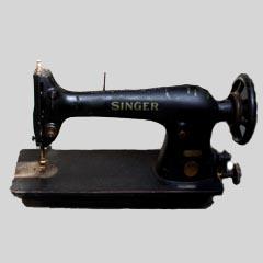 Singer 31K15