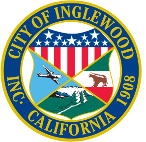 logo of City of Inglewood