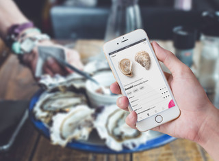 Why is traceability so important in the seafood industry and how can the technology support it? photo