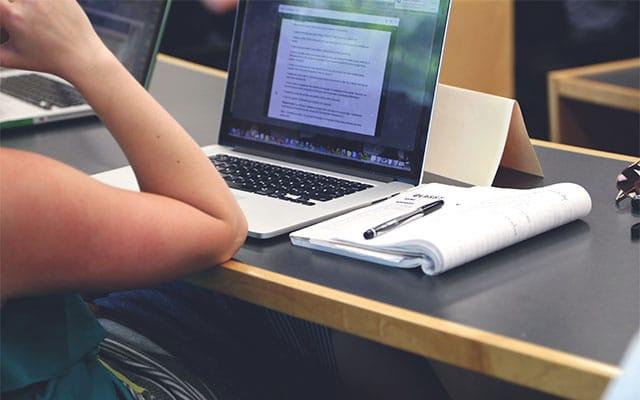 Workshop: Hoe je met e-learning je toekomst vorm kunt geven