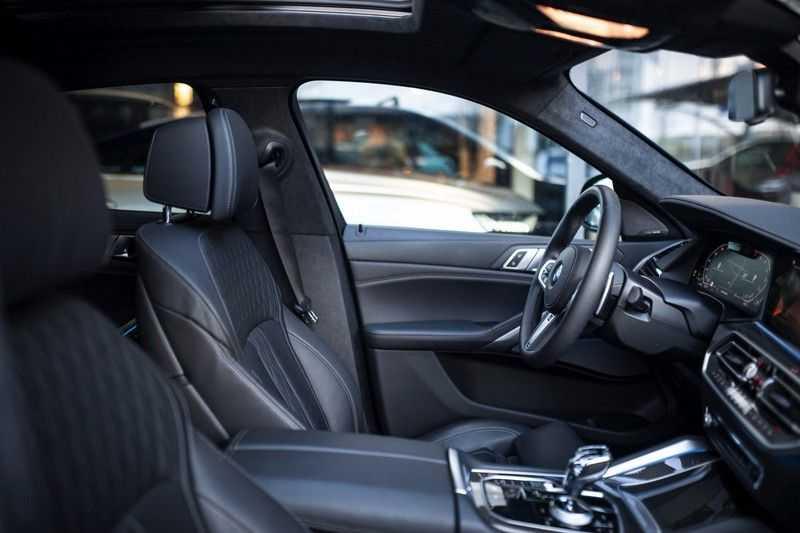 "BMW X6 xDrive40i High Executive *Pano / Laser / HUD / H&K / Leder Indiv. / 22"" / Topview* afbeelding 9"