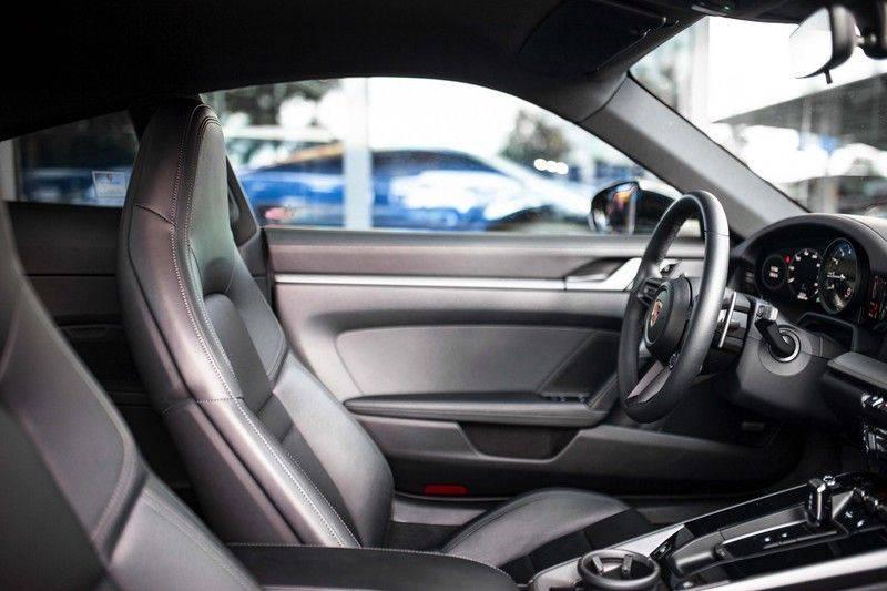 Porsche 911 992 4S Coupe *Sport Chrono / Sportuitlaat / BOSE / Matrix-LED / PADM* afbeelding 6
