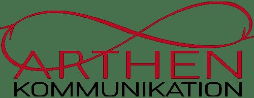 arthen kommunikation logo