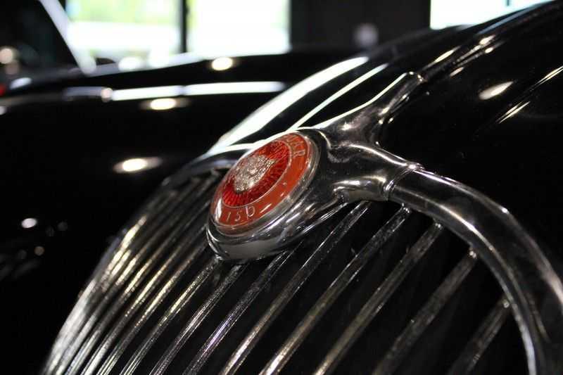 Jaguar XK 150 Coupe FHC XK 150 afbeelding 15