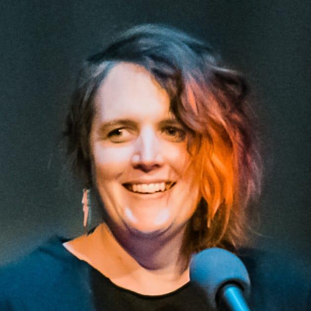 Miriam Suzanne