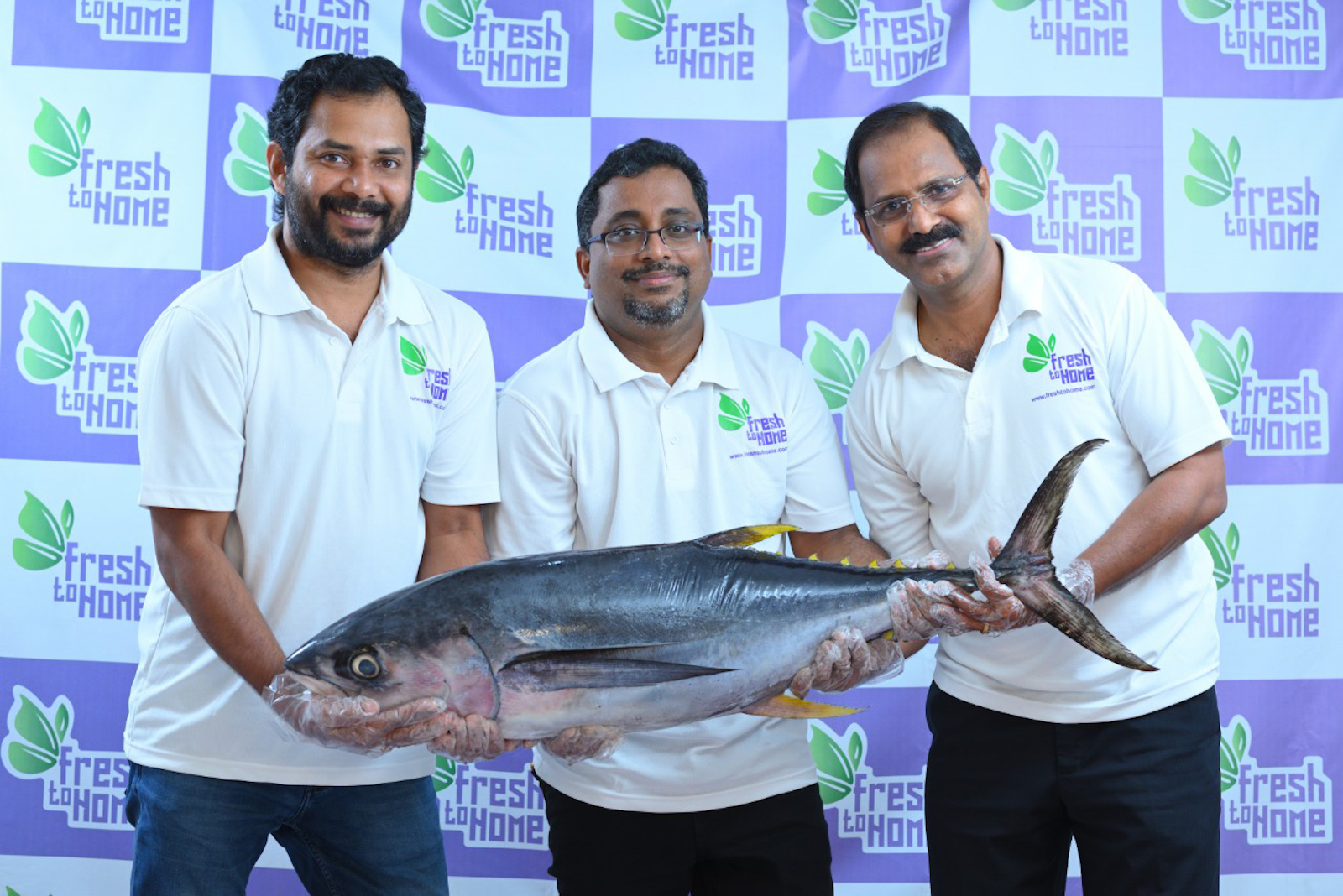 India's FreshToHome raises $121 million to grow its meat and vegetable e-commerce platform