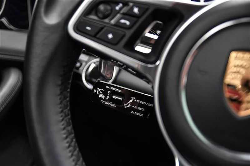 Porsche Panamera TURBO S E-HYBRID SPORT TURISMO SPORTDESIGN NP.237K afbeelding 18