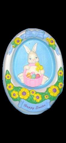 Eggorama With Bunny photo