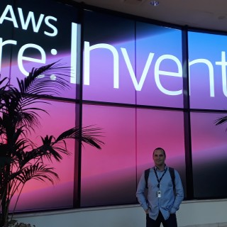 AWS re:Invent 2018 - Las Vegas