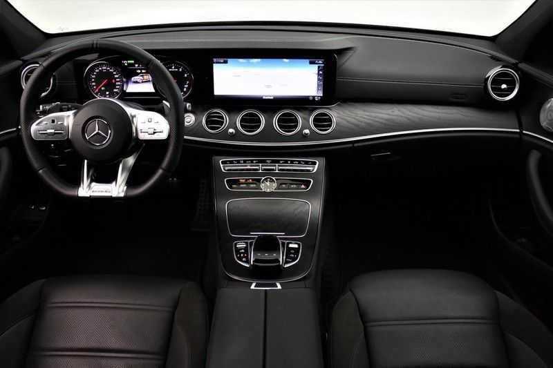 Mercedes-Benz E-Klasse Estate 53 AMG 4MATIC  EQ Bom vol! afbeelding 2