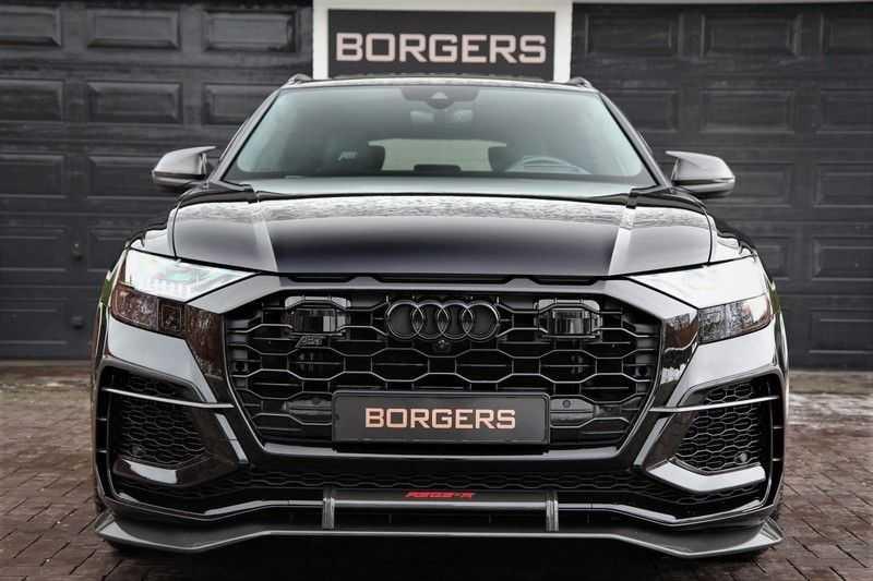 Audi RS Q8 -R ABT 1 OF 125 740PK DYNAMIC-PLUS+PANO.DAK afbeelding 23