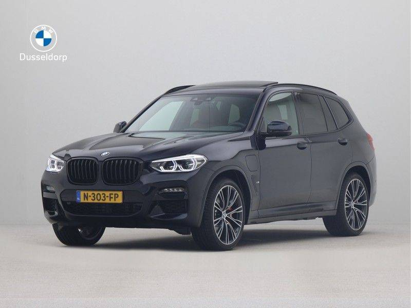 BMW X3 xDrive 30e High Executive M-Sport Individual afbeelding 1