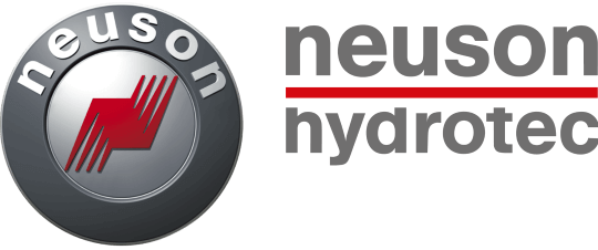 Neuson Hydrotec Logo