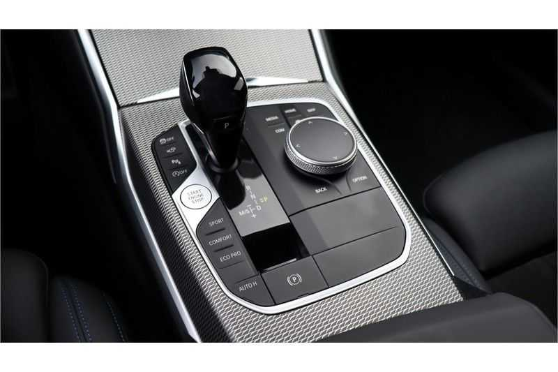 BMW 3 Serie Touring 330i Executive M Sport Driving Assistant Plus, HiFi, Comfort Access afbeelding 13