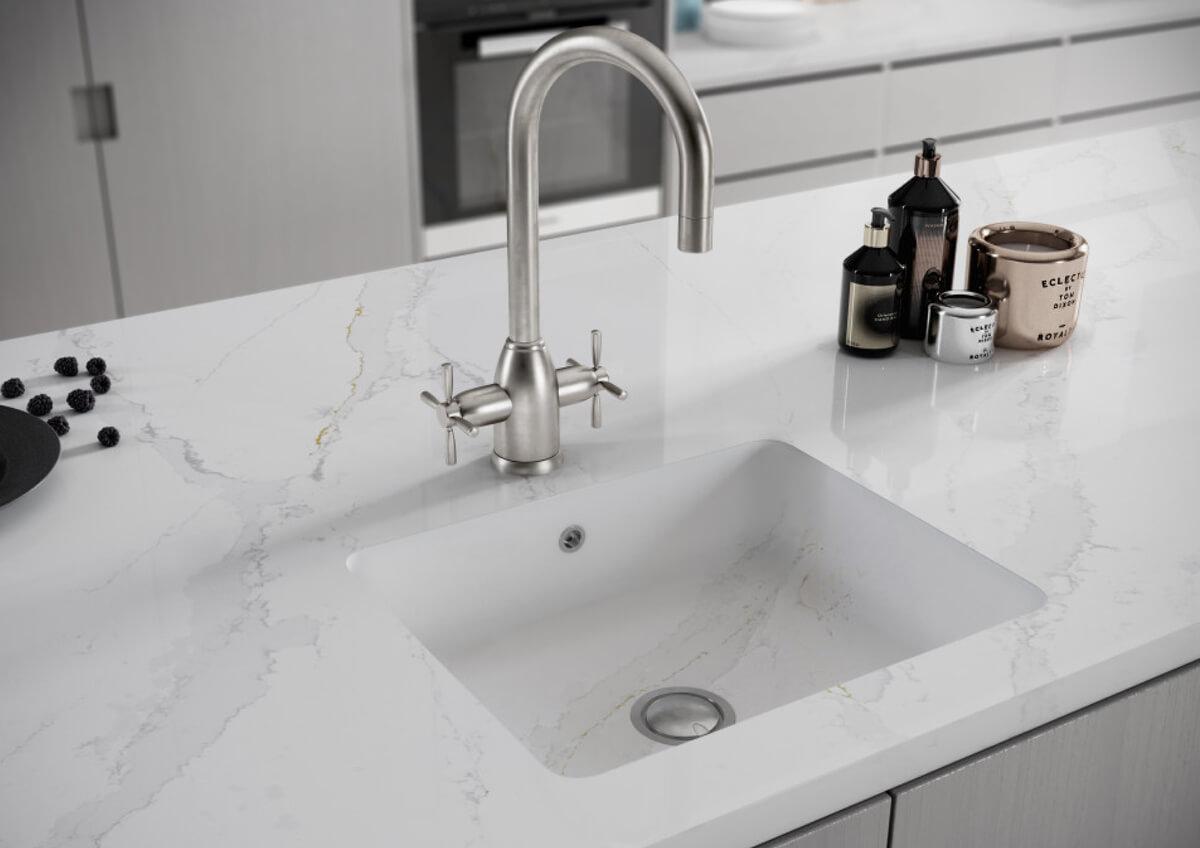 Silestone Quartz Worktops | Browse Online | Beautifully Engineered