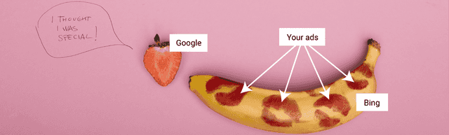 6 Reasons Why You Should Hook Up With Bing