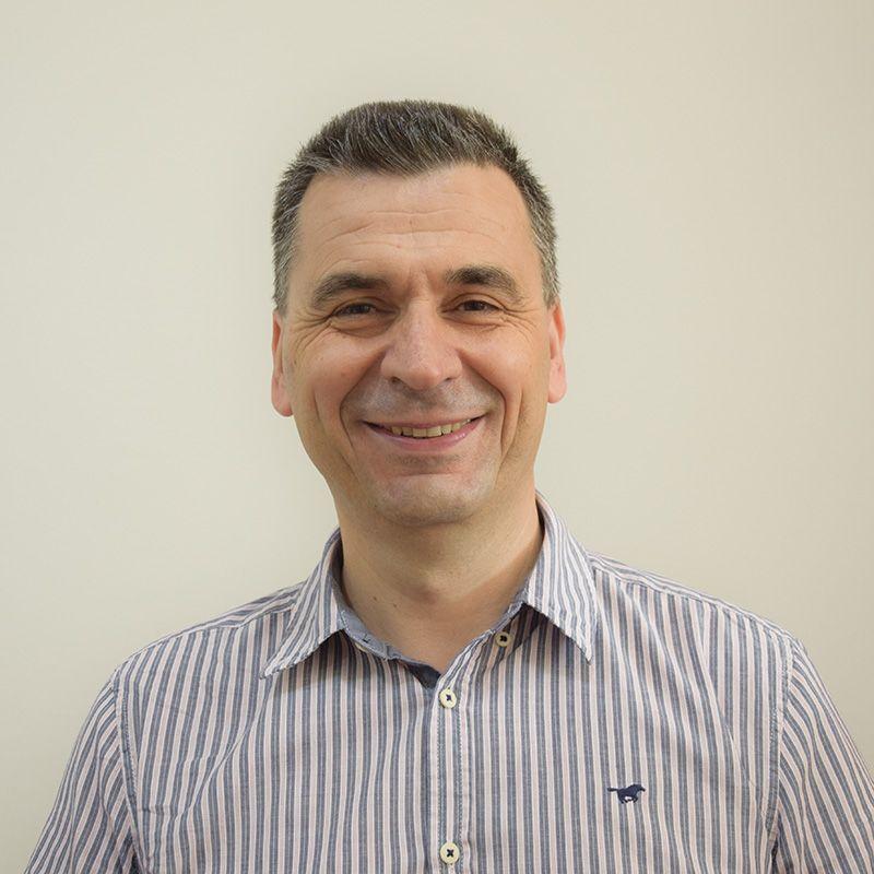 Stipe Barišić - Direktor FSB d.o.o. protupožarna zaštita