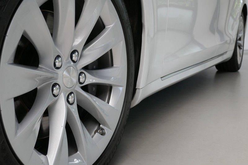 Tesla Model S 75D 4% PANODAK - ex.BTW afbeelding 13