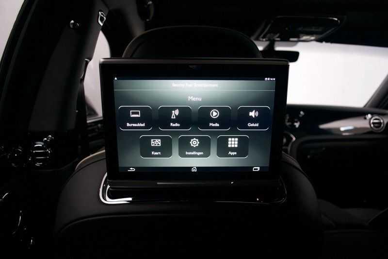 Bentley Mulsanne 6.7 Speed *Theatre / Picnic / Two-Tone* afbeelding 20