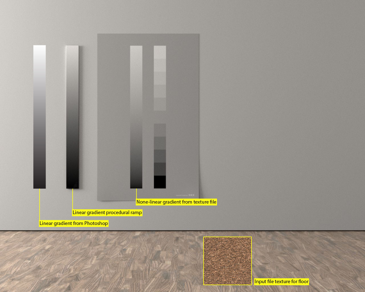 007 vray for maya linear workflow guide hanhanxue