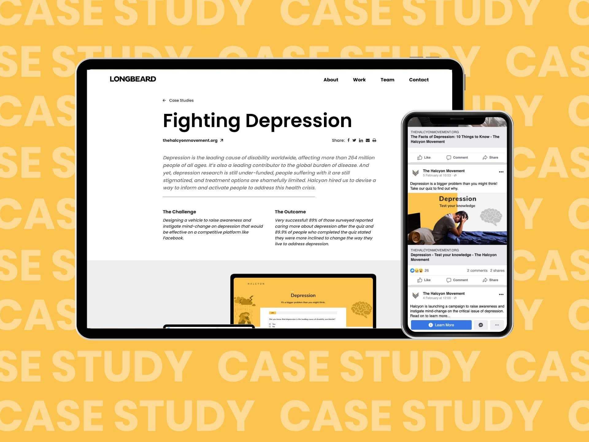 Fighting Depression
