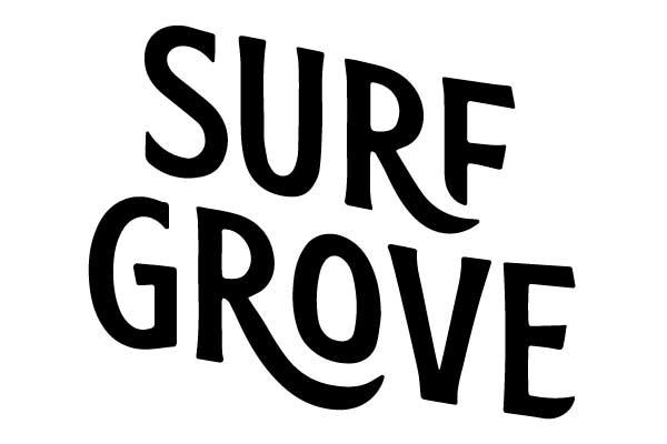 Surf Grove Campground Logo