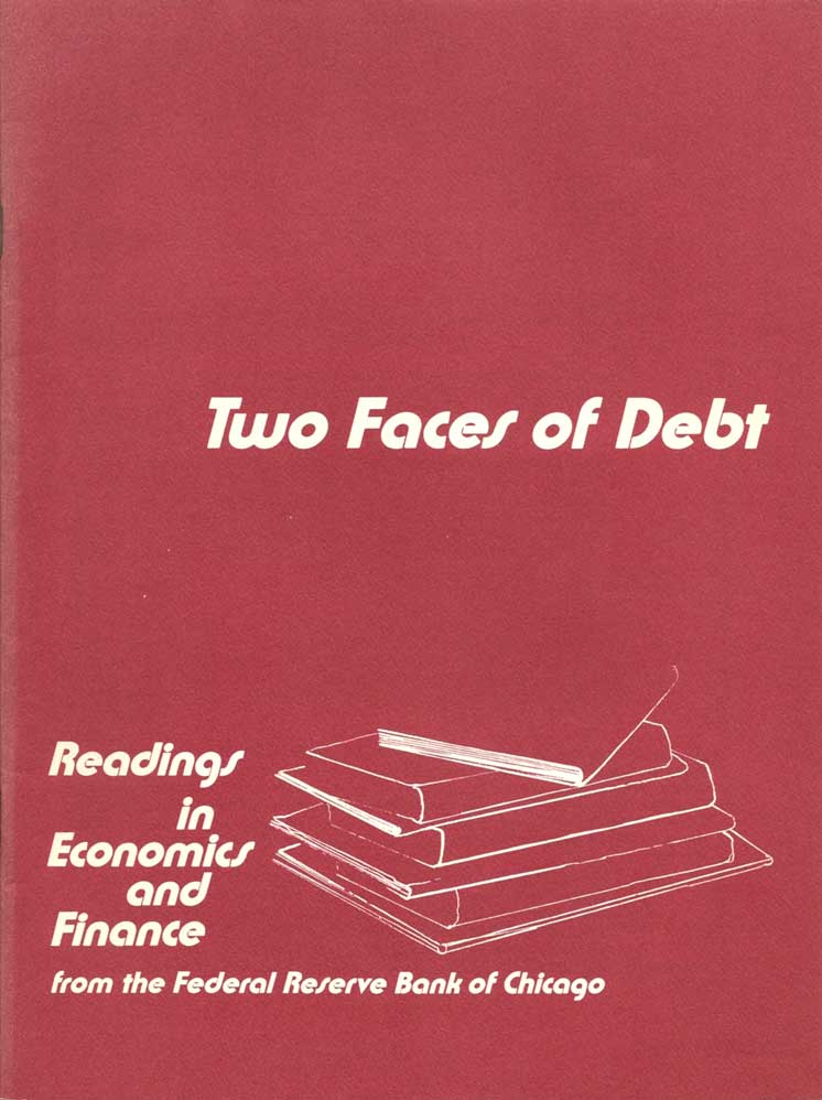 Two Faces of Debt