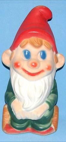 Illuminated Elf photo