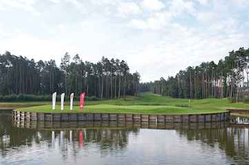 Slovak Telekom Golf Season 2015