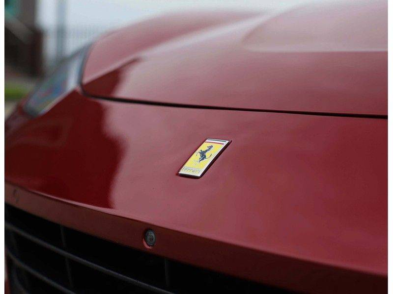 Ferrari GTC4 6.3 V12 Lusso *Panoramadak*passagiers display* afbeelding 17