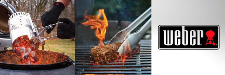 Weber vs. Char-Broil Review - Products