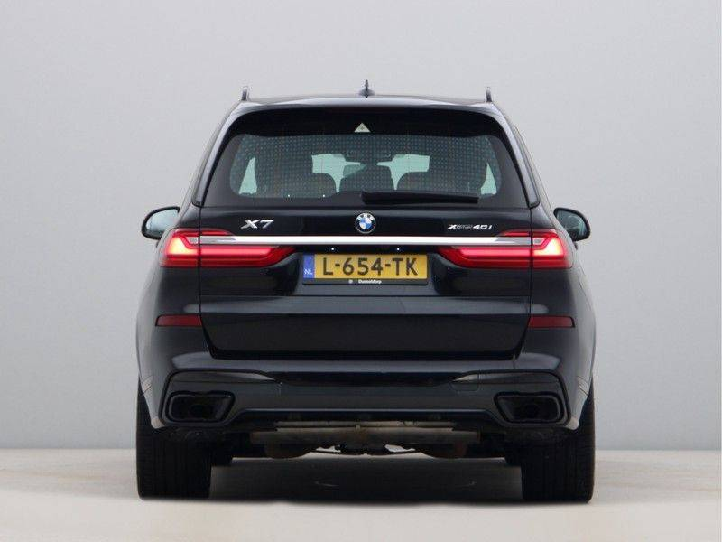 BMW X7 xDrive 40i High Executive M-Sport afbeelding 10