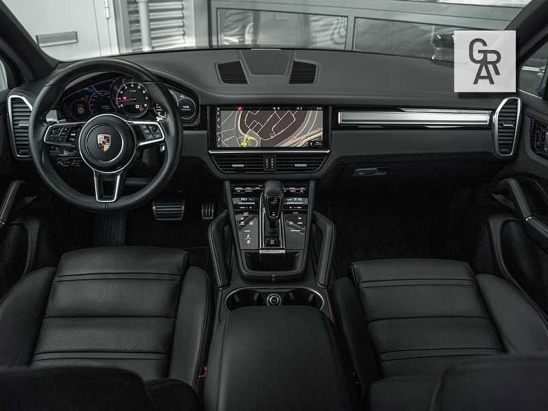 Porsche Cayenne 2.9 S afbeelding 4