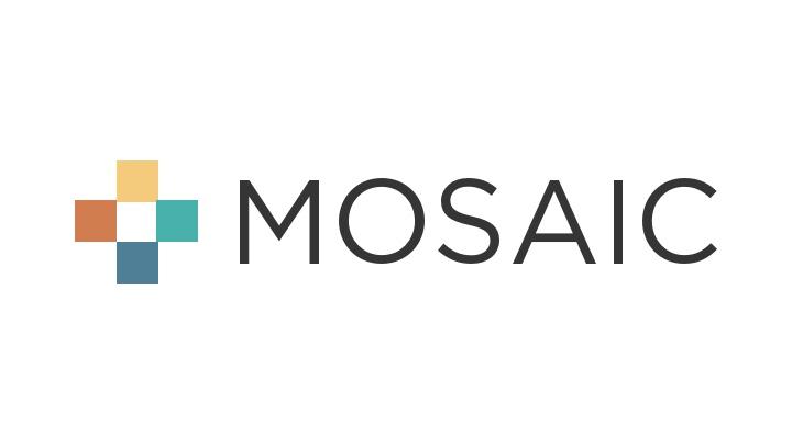 Solar Mosaic Logo