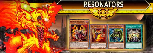 Resonators Breakdown | YuGiOh! Duel Links Meta