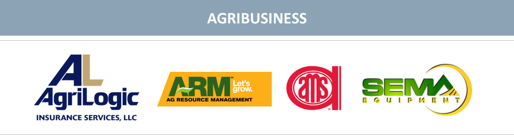Email Signatures Agri-Business