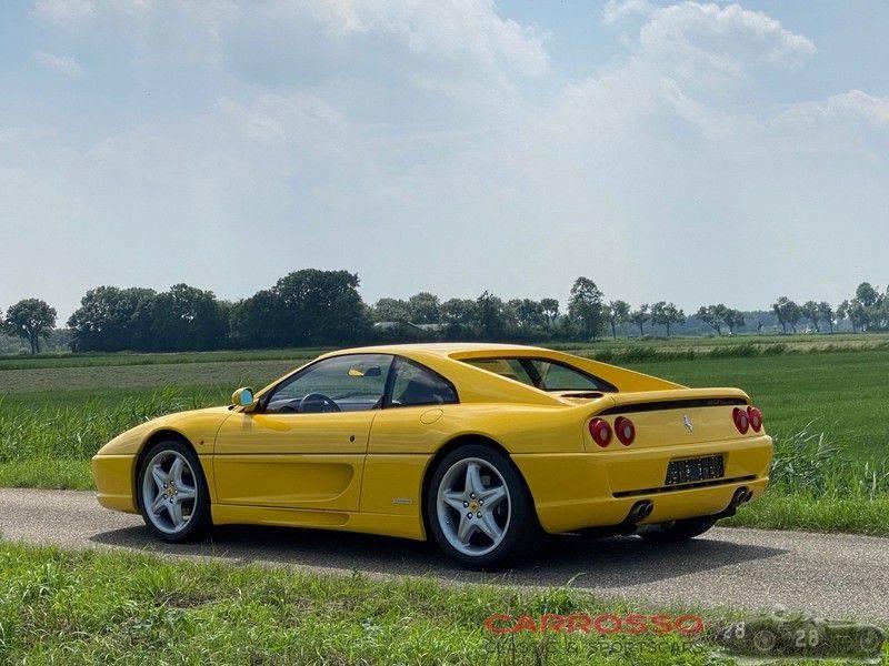 Ferrari F355 F1 GTB, 1 owner, 38.000 km afbeelding 2