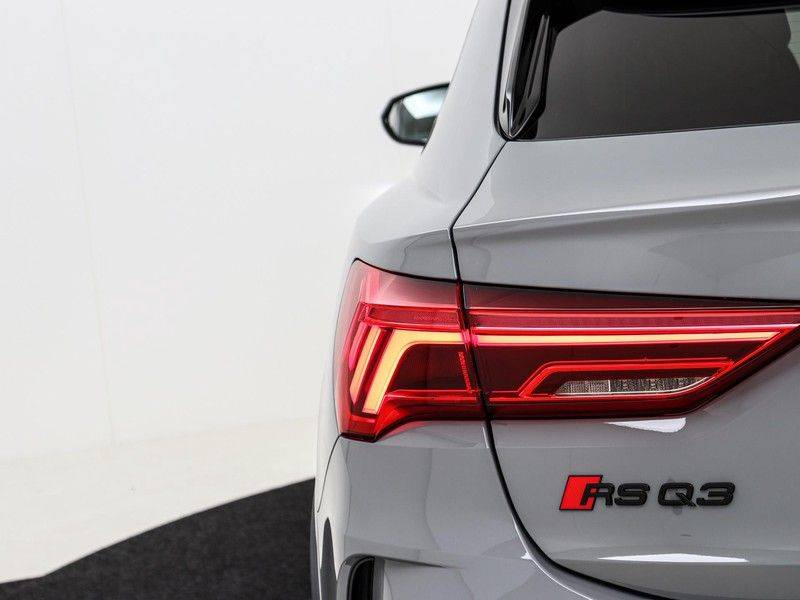 Audi Q3 Sportback TFSI RS 400 pk Pano.Dak   360 Camera   Carbon   Adapt. Cruise   Alcantara Sportstuur   Garantie tot 2026*   afbeelding 20